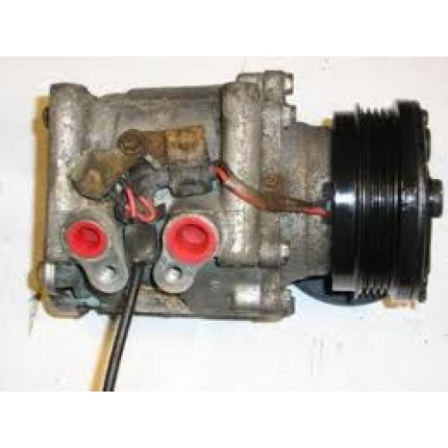 2002 2005 honda civic ac compressor tokunbo for Honda civic ac compressor replacement cost