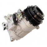 A/C Compressor For Mercedes-Benz ML320 V6 1998-2003