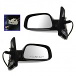 2004 Toyota Corolla Side Mirrors (Folding Type) (Tokunbo)