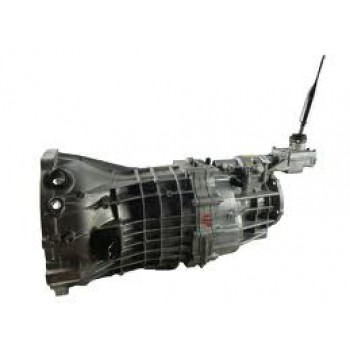 Hyundai Terracan Complete Gearbox with Auxilliary SMALL