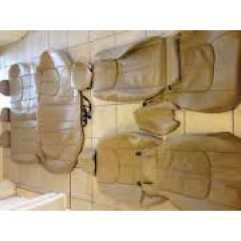 Leather Seat Covers for 2003-2007 Honda Accord