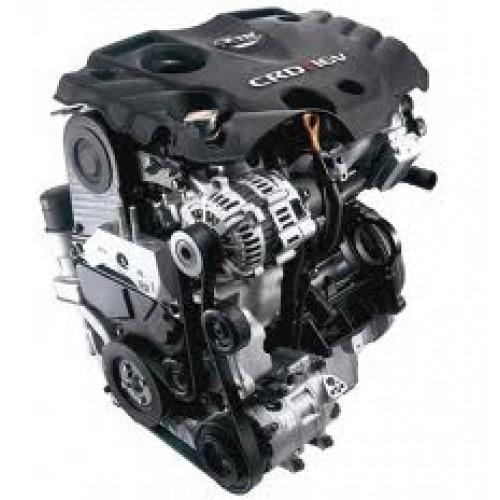 Kia Sportage Interference Engine Kia Free Engine Image