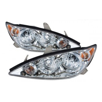 2004 Toyota Camry Head Light Lamp (New)
