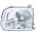 2005-2007 TOYOTA  SEQUOIA HEADLIGHT LAMP( Driver side))