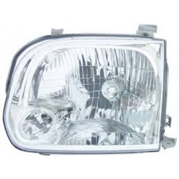 2005-2007 TOYOTA  SEQUOIA HEADLIGHT LAMP( Driver side))