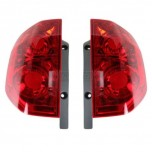 2003-2005 Honda Pilot Rear Tail Light