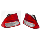 2006 Honda Civic Rear Tail Light (European Spec)