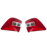 2012 Honda Civic Rear Tail Light