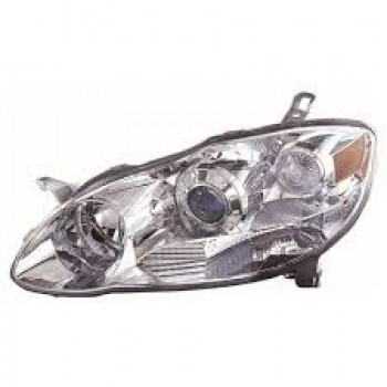 Toyota Corolla 2005-2008 Head Lamp (SETS)